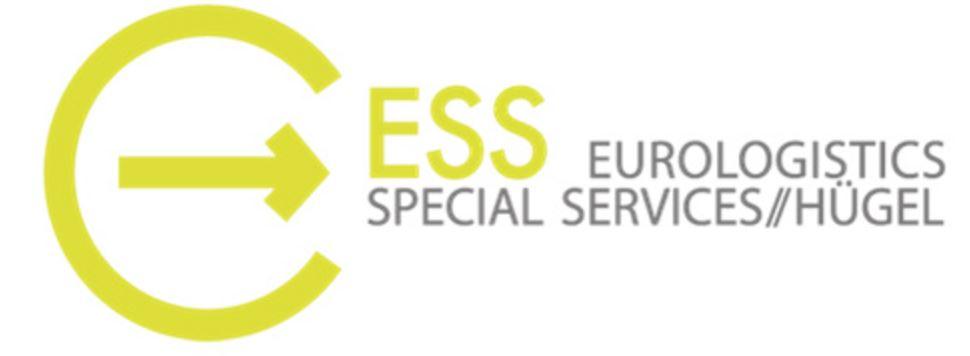 Michael Hügel ESS Eurologistics-Special-Sv.