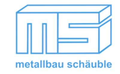 Metallbau Schäuble