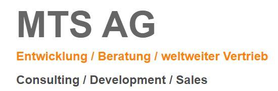 MTS Mathematisch Technische Software AG